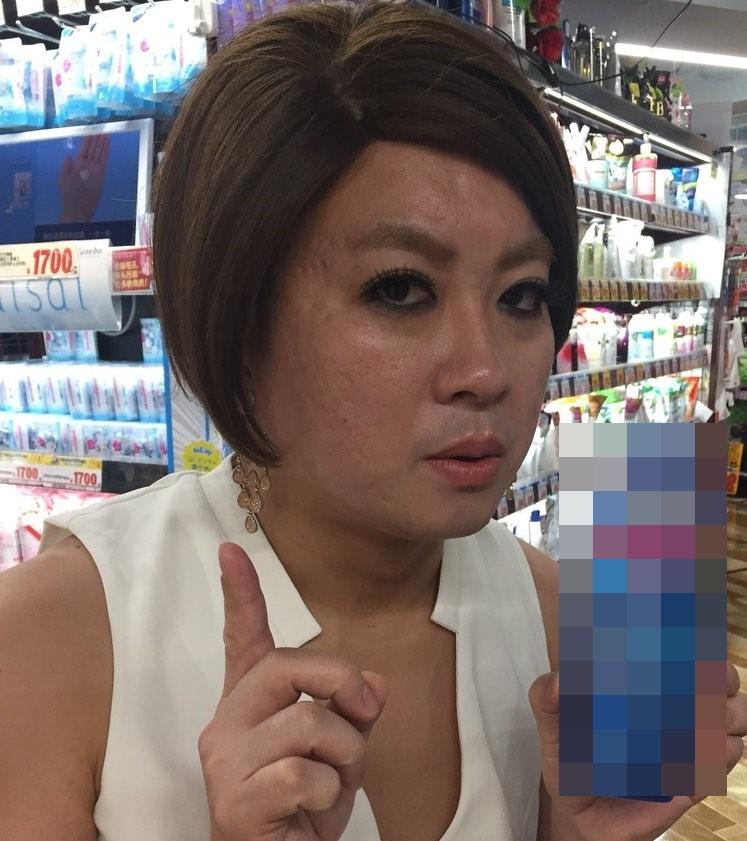 チョコレートプラネット松尾のIKKOのメイクが激似!彼女やレゲエについて!