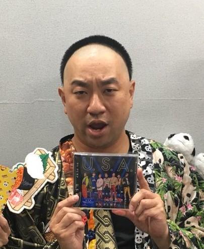 レイザーラモンRGは面白い?あるあるネタまとめ!CDデビュー!同期芸人は?