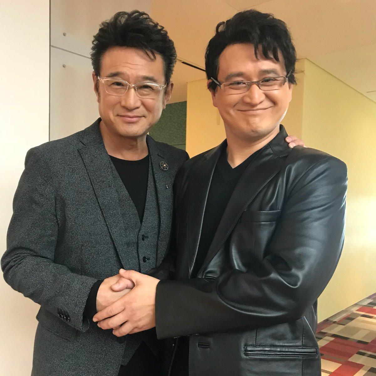 ガリットチュウ福島のwiki!モノマネレパートリーまとめと嫁について!